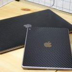 【レビュー】iPad Pro 9.7インチにカッコイイ「スキンシール」を貼ったぞ!!