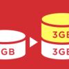 ワイモバイル!「データ容量2倍キャンペーン」を仕組みを確認してみる!!〜最近ワイモバイルを契約したユーザーは見るべし〜