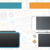 「New ニンテンドー2DS LL」が登場する!!〜折りたたみ式で軽量〜
