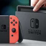「Nintendo Switch」をちょっと悩んでたら買い損ねた〜!!