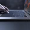 【非公式】MacBook ProとiPadが合体したようなコンセプトイメージ!見た目は良さそうだが・・・