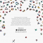 Apple!「WWDC 2017」でMacBook ProやMacBookた新登場するかも!?