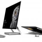 「新しいSurface Pro」「Surface Studio」!6月15日に発売開始!!