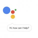 Google!日本語対応した「Googleアシスタント」をAndroidスマホ提供へ!!