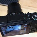 EOS 80Dへの物欲を抑えるために「RX100M3」で色々撮影したみた件!