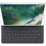 Smart Keyboard(JIS)がiPad Pro 10.5インチのみに対応している件