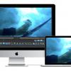 iMacの「ターゲットディスプレイモード」は今後も搭載される予定がない!?