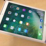 【プチレビュー】「iPad Pro 10.5インチ」・・・いいかもしれない!〜心が揺れ動く〜
