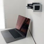 ScanSnap iX100を壁がけできるホルダーが面白そうな件!