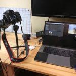 EOS 80D!テザー撮影があまりにも便利で驚いたぞ!物撮りブロガーなら使うべき!!