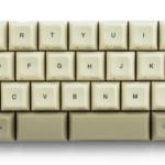 キーボードなのにベゼルレス?極限までコンパクトなキーボード!!