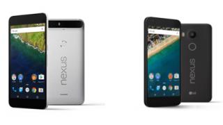 ソフトバンク・ワイモバイル!「Nexus 6P」「Nexus 5X」にAndroid 8.0 Oreoの提供を開始する!