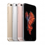 UQmobile!「iPhone6s」の取扱を2017年10月13日より開始!!