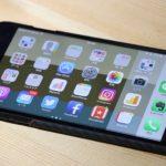 サラリーマンブロガーのiPhone、ランドスケープモード活用法!!