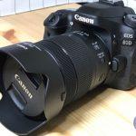Canon!一眼レフやミラーレス、交換レンズの修理代金の一律料金を導入!