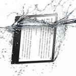 Kindle!防水機能がついた最新機種「Kindle Oasis(Newモデル)」が10月31日に発売開始!!
