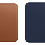 Apple!12インチ MacBook用レザースリーブがなかなかいいかも!!