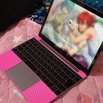 12インチ MacBook・・・使わないで放置していると悲しいことになった!?