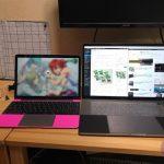 15インチじゃなくて・・・12インチ MacBookでも作業するには十分なのでは?