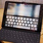 iPad Pro9.7インチ!Smart Keyboardが反応しなくなった!?