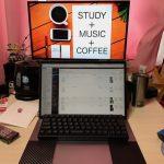 いつもと違う作業環境が仕事もブログも捗る件!