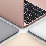 Apple!13インチ MacBookが2018年後半に発売するかもって!