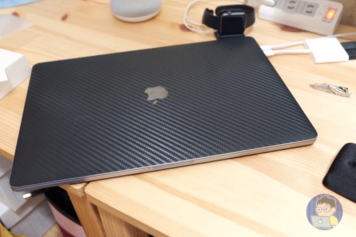 15インチ MacBook Pro!左右のタイプCポートの使い分けとは?