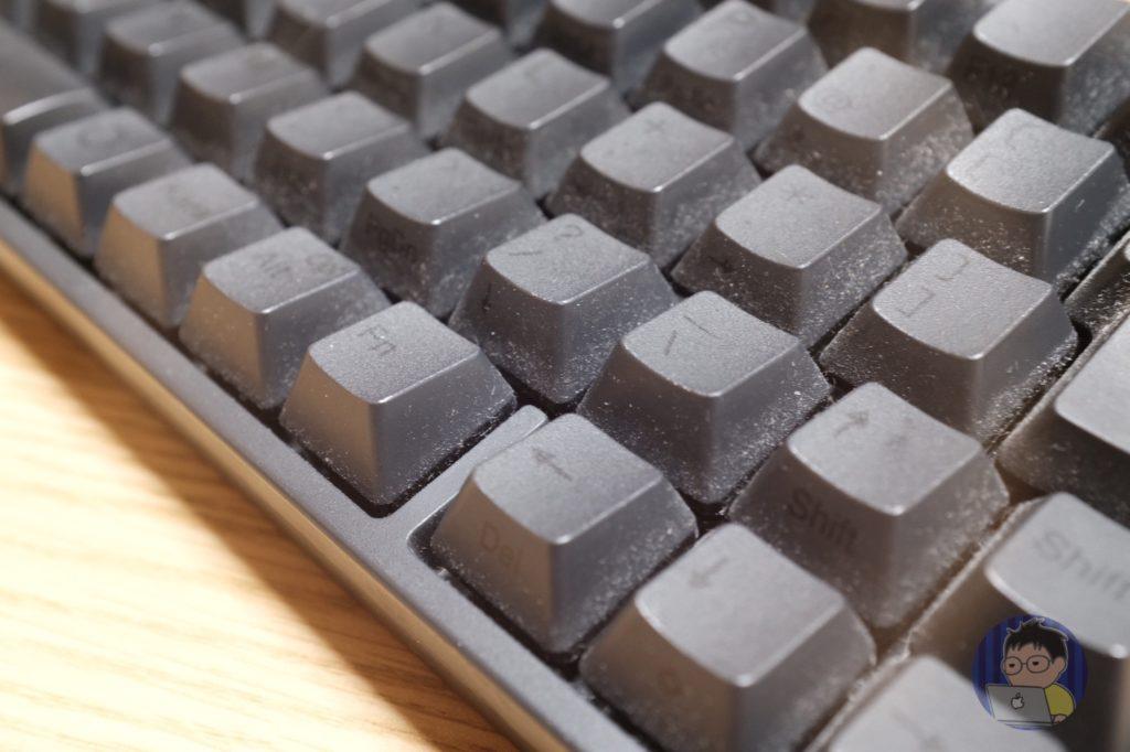 キーボードをホコリから守れ!HHKB用にキーボードルーフを購入しました