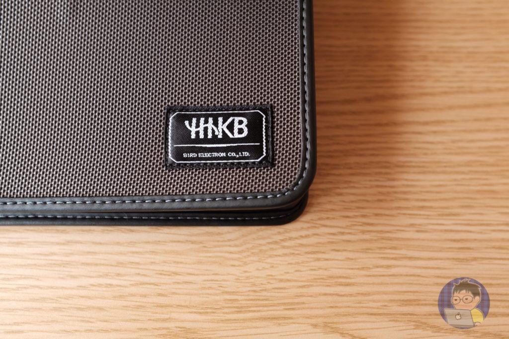 HHKBを持ち運ぶための最強のケース「トランスポーター TR-HHK」を購入しました