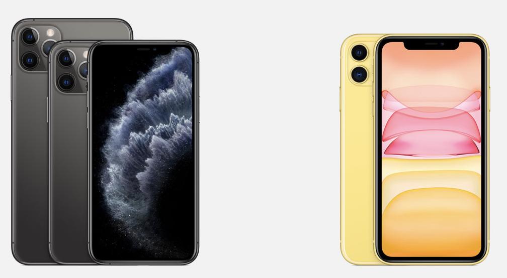 サラリーマンに捧ぐ!「iPhone 11」シリーズ。24回分割支払い時の月々の支払い料金!