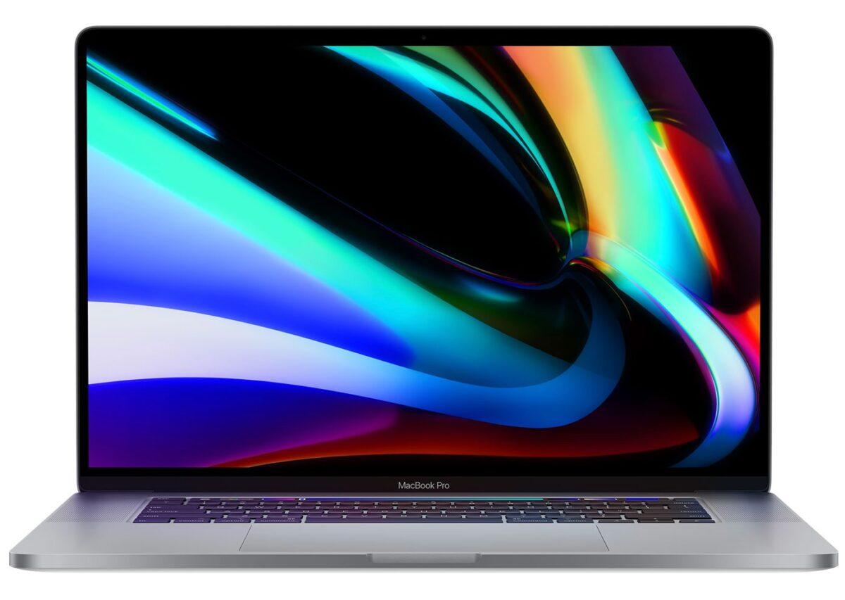 16インチモデルMacBook Proが登場しましたね。15インチユーザーの気持ち