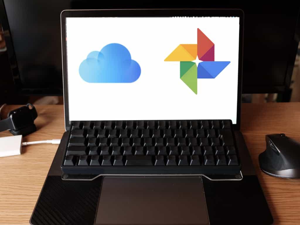 写真バックアップはどっちがいいの?「iCloud」?「Google フォト」?