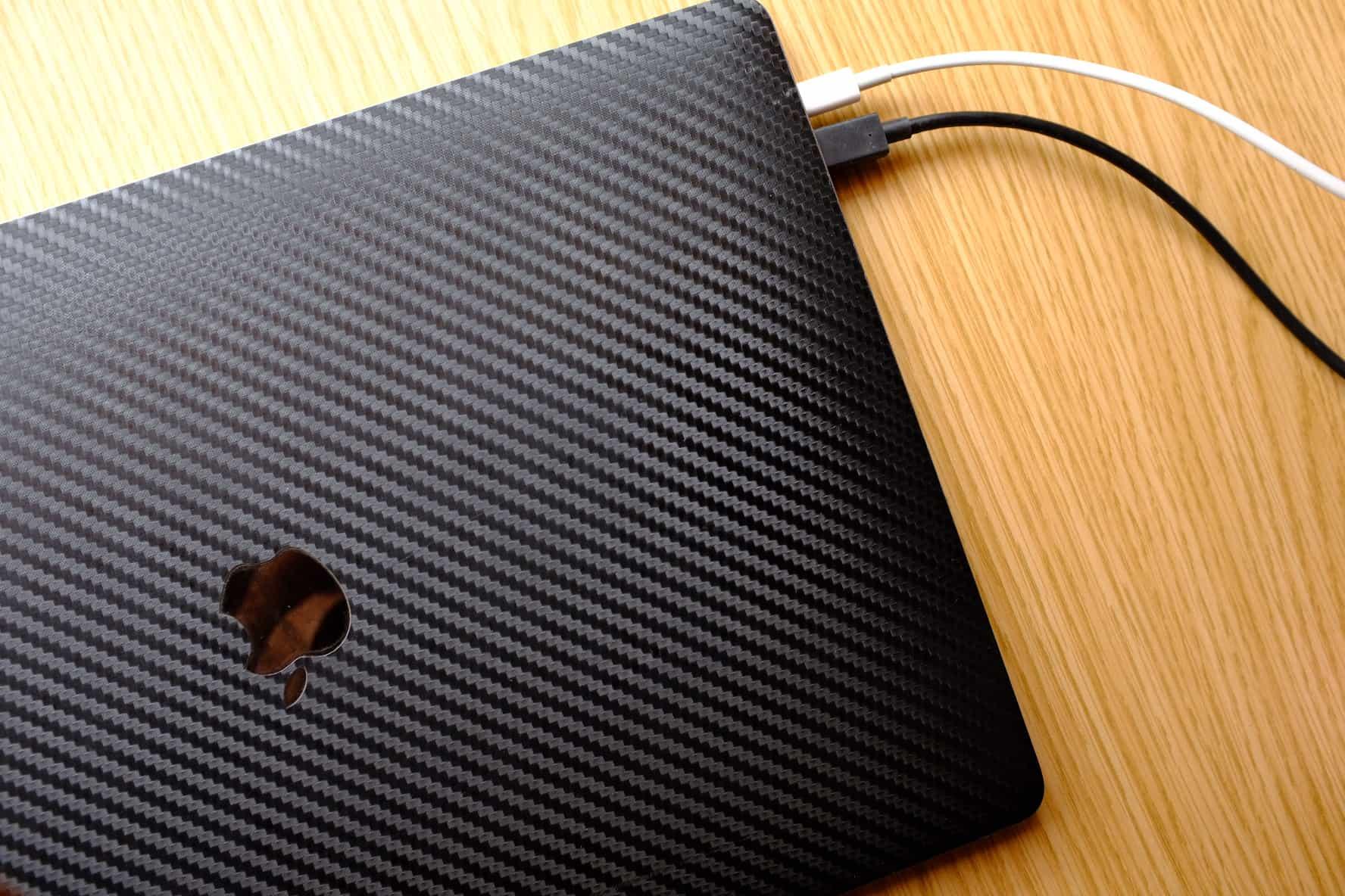 MacBook Proが「バッテリーは充電できません」と表示されたときに試したいこと