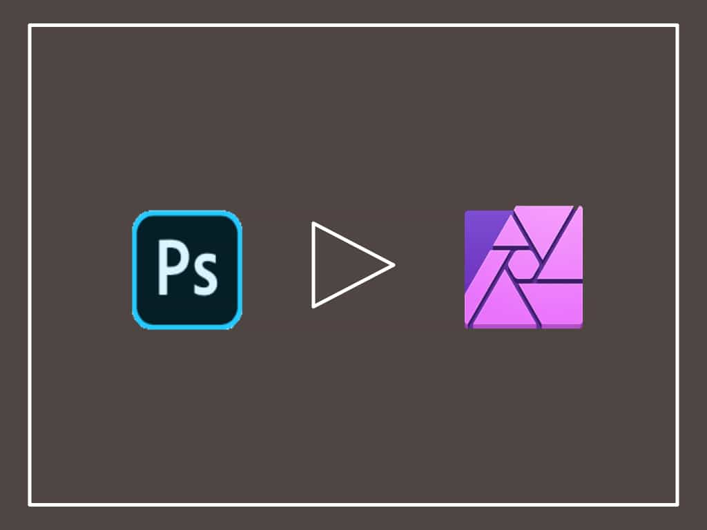 脱Adobe、代替えアプリ