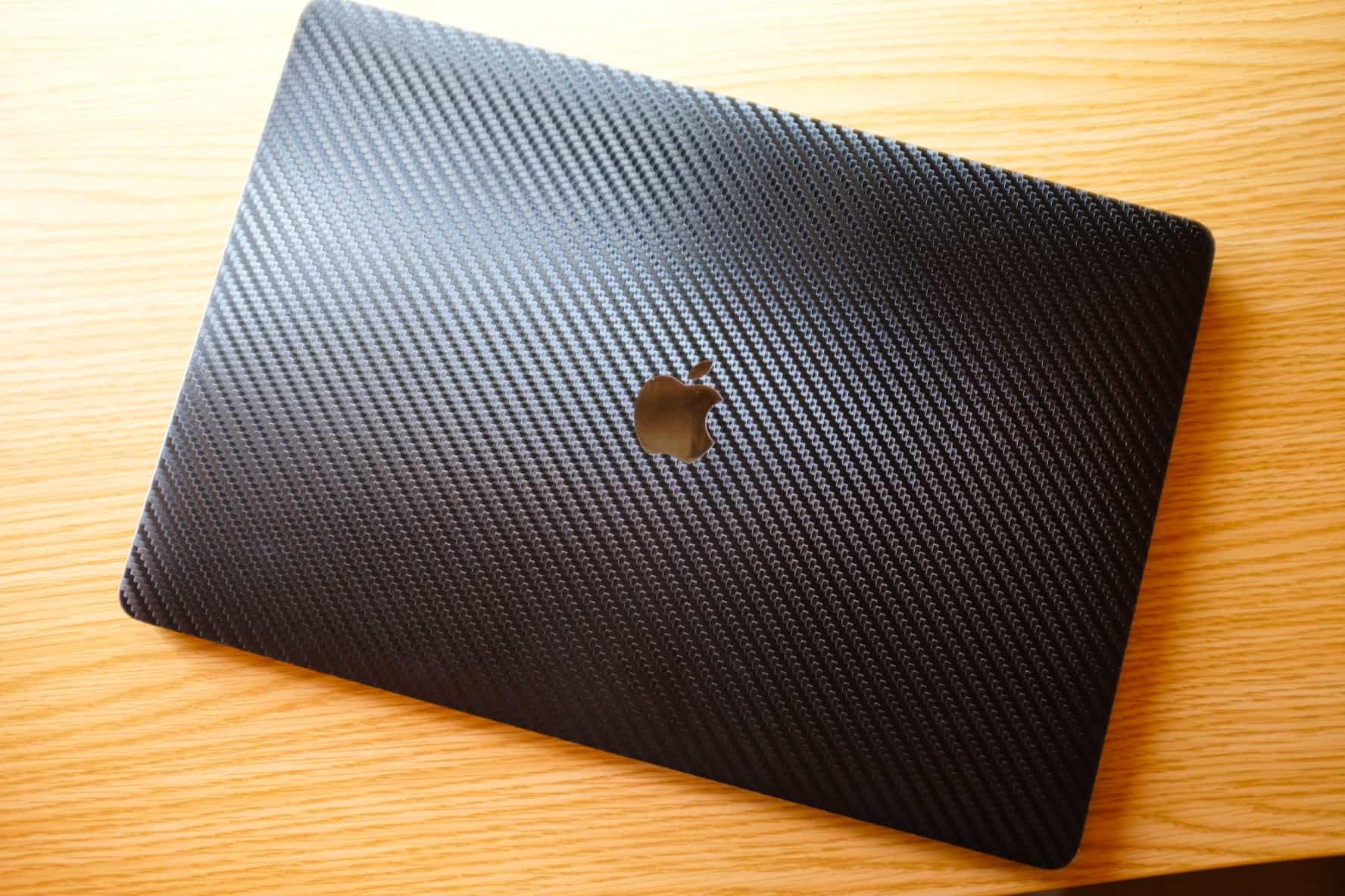 16インチ MacBook Pro,重さ