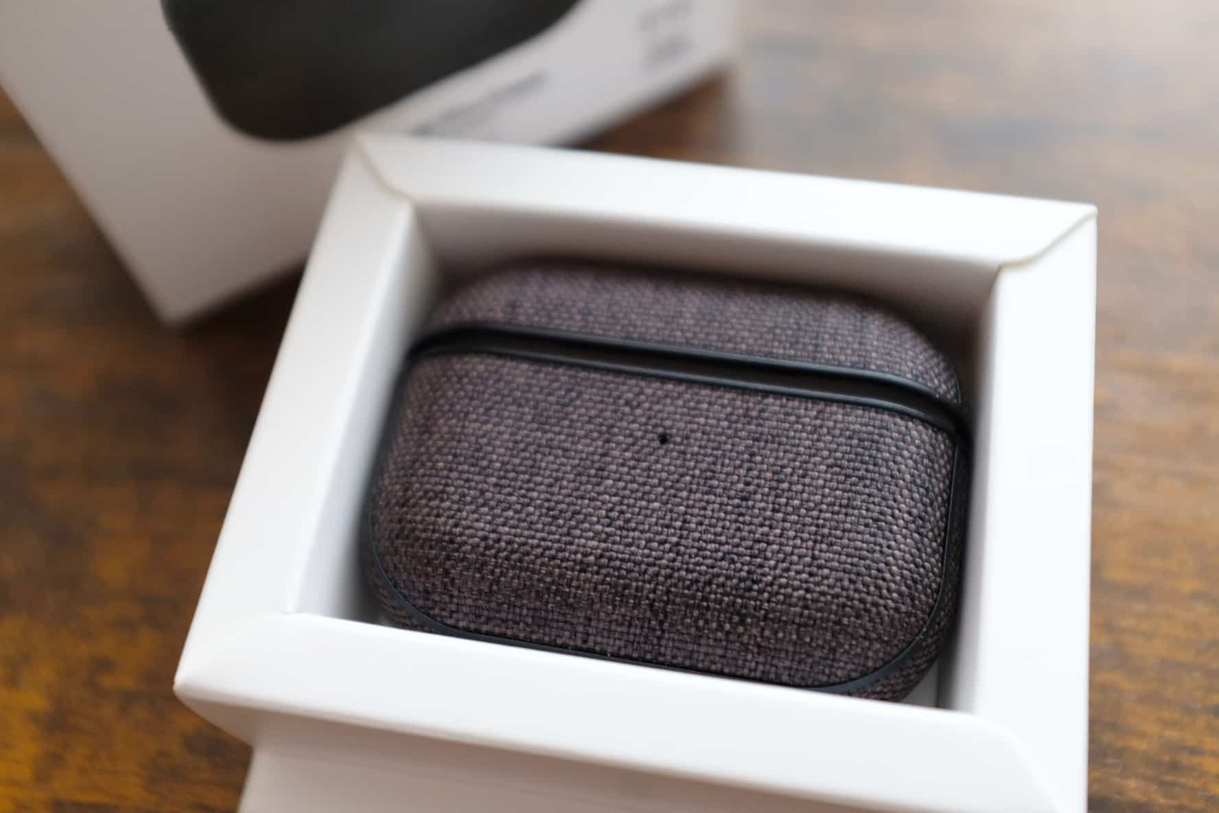 AirPods Pro.Incase AirPods Pro Case with Woolenex