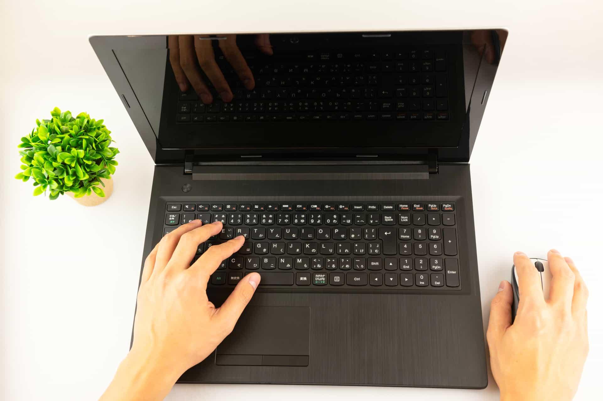 職場でパソコンのわからないこと聞かれる。自分で解決してほしいベスト5