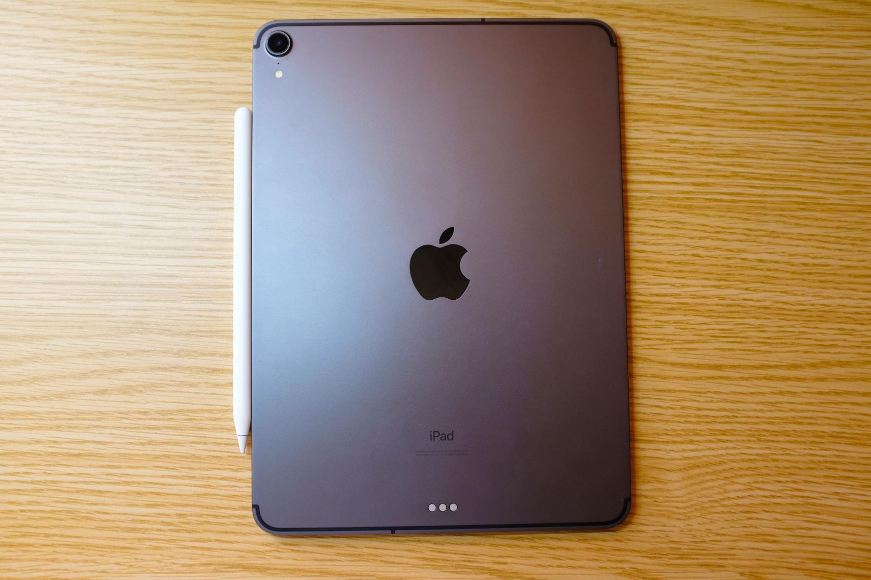iPadにケースを使っている人!頼むから1回外して使ってみて!!