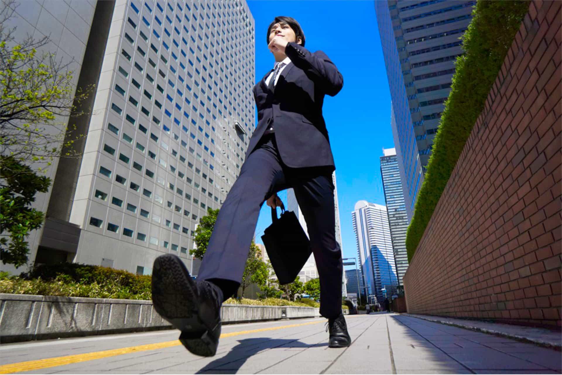 雑でも仕事が早い人が成長スピードが早いし評価もされる