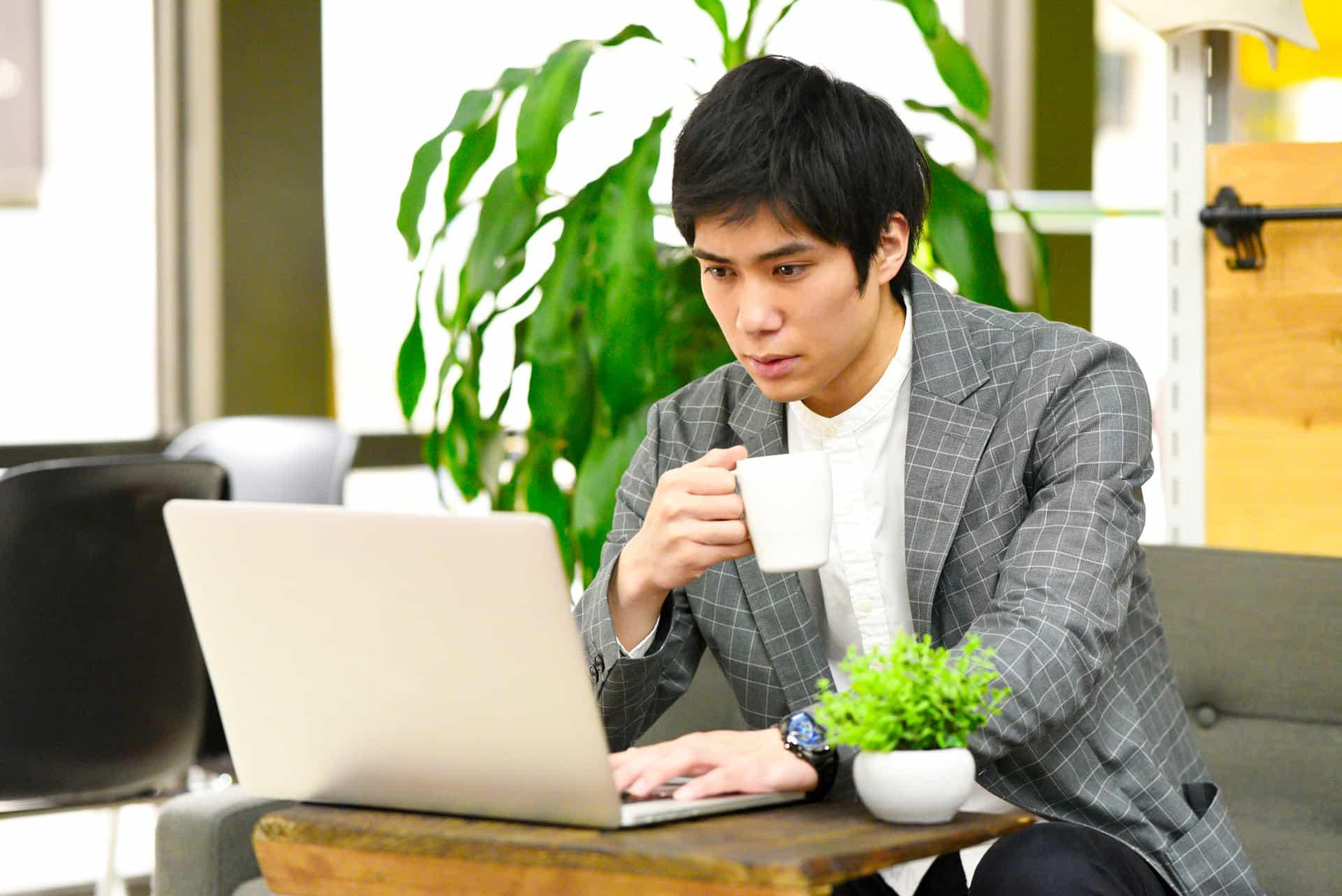 丁寧で仕事が遅い人は成長も遅い