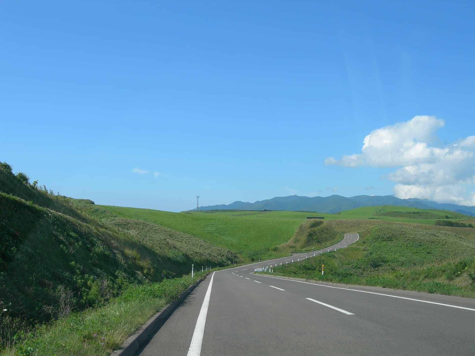 札幌から日帰りドライブで楽しめそうな場所をピックアップ