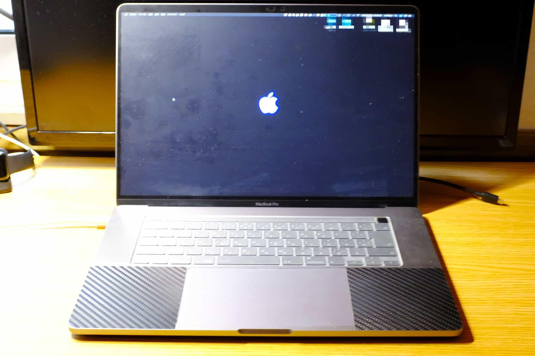 MacBookを10分で掃除!毎日使うモノだからキレイにしたい
