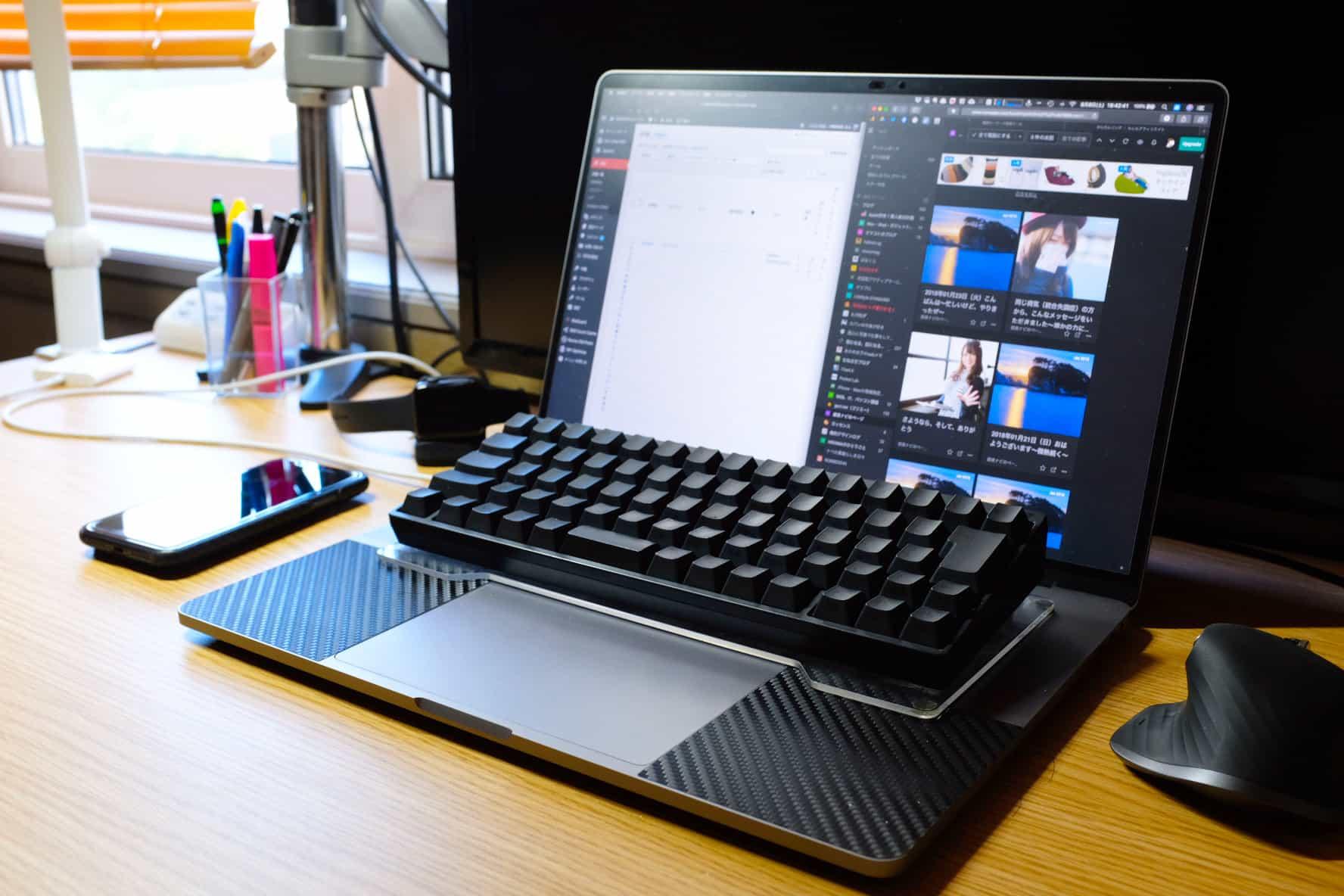 15インチや16インチ MacBook Proを愛用するきっかけになったブログ