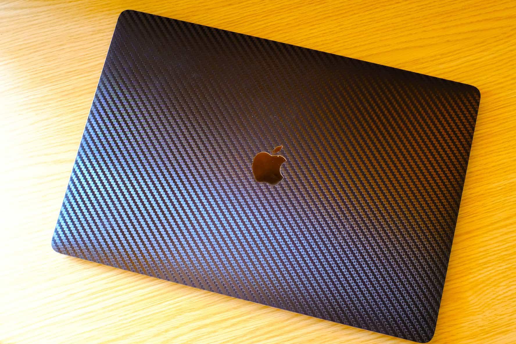 第1位 16インチ MacBook Pro 2019