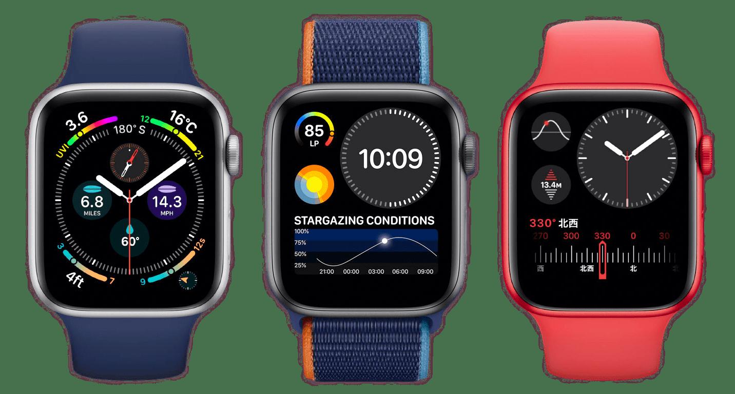 サラリーマンに捧ぐ!「Apple Watch Series 6」。24回分割支払い時の月々の支払い料金!