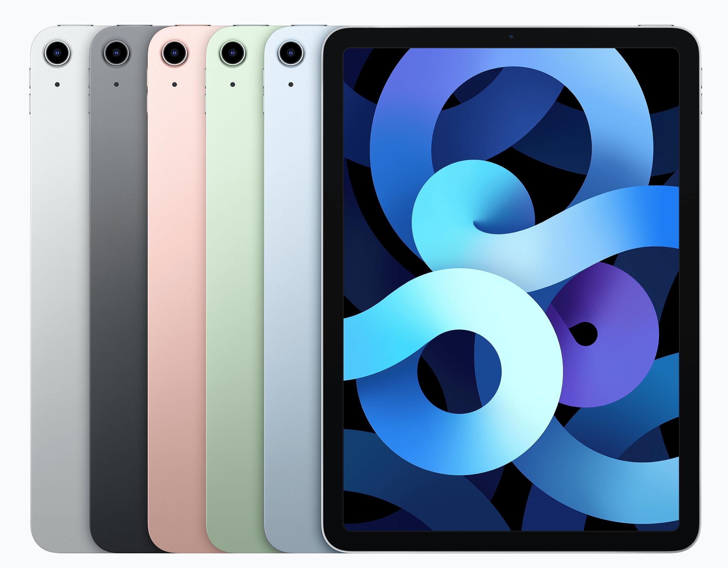新型「iPad Air」ってほぼ iPad Proじゃね?