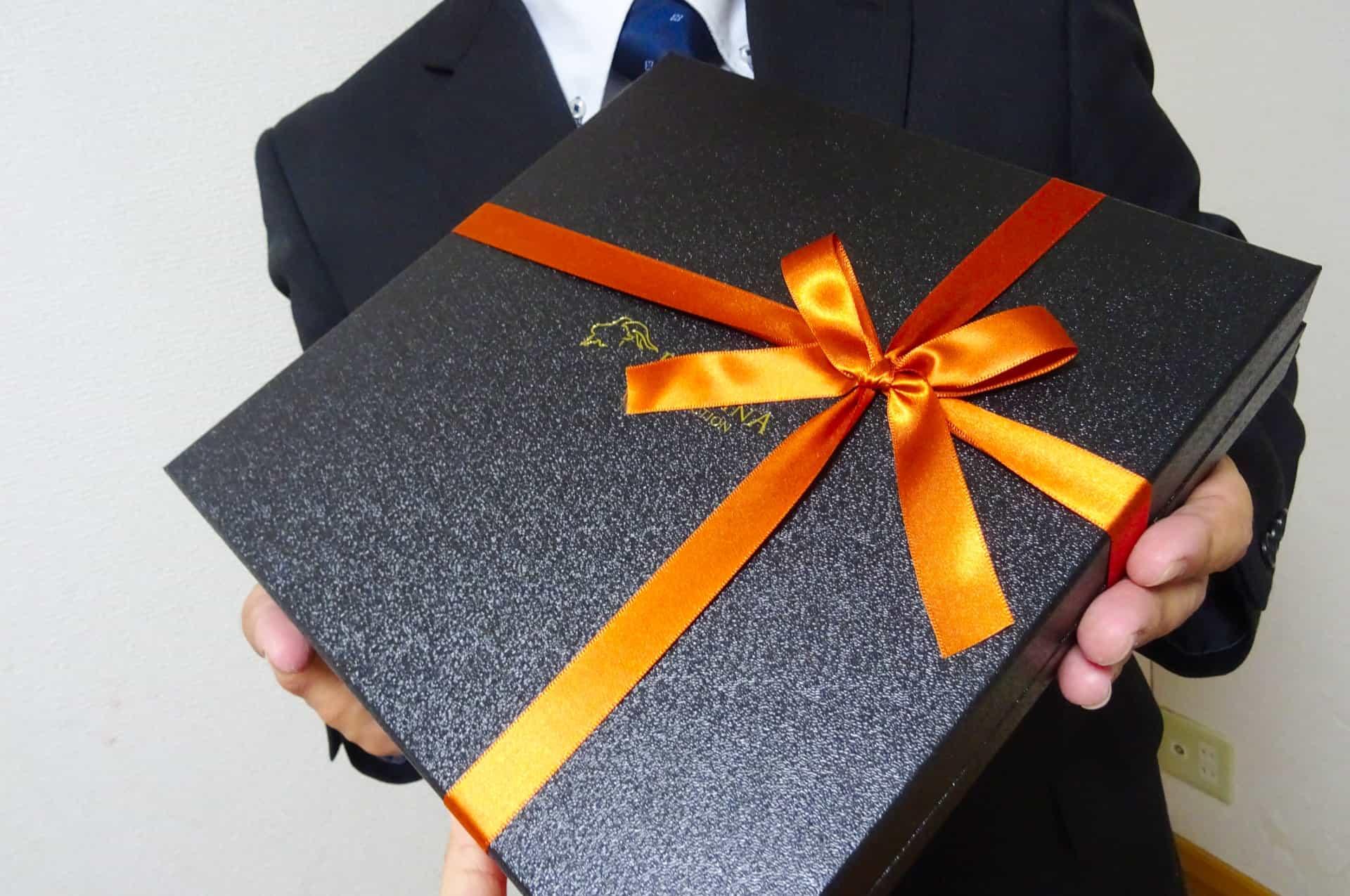 妻が誕生日プレゼントに欲しい4つのモノ
