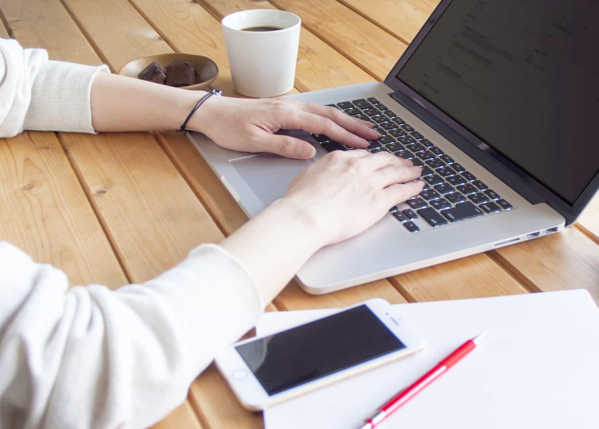 飽きもせずブログを書き続ける理由