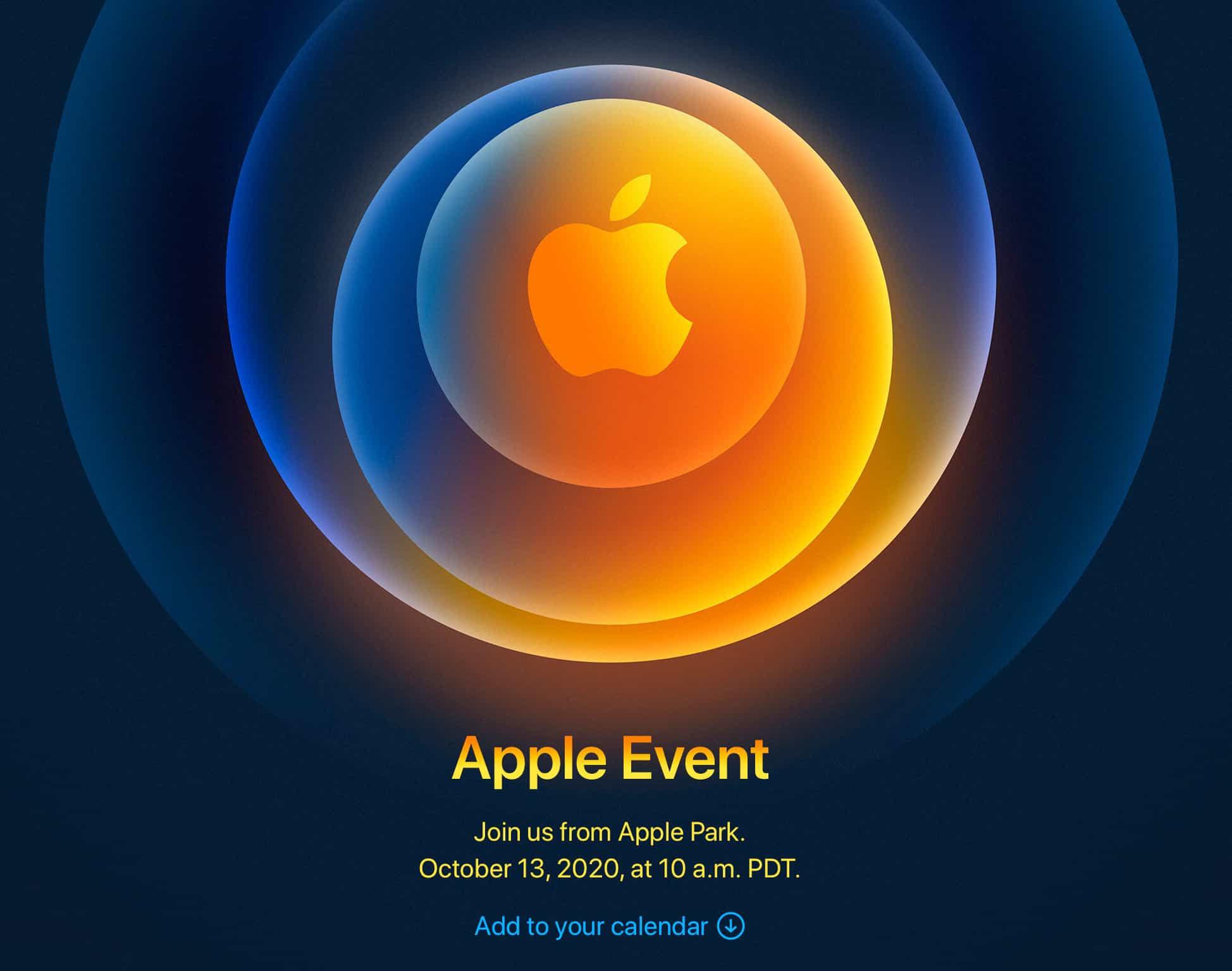 Apple EventでiPhone 12が登場したら買いますか?