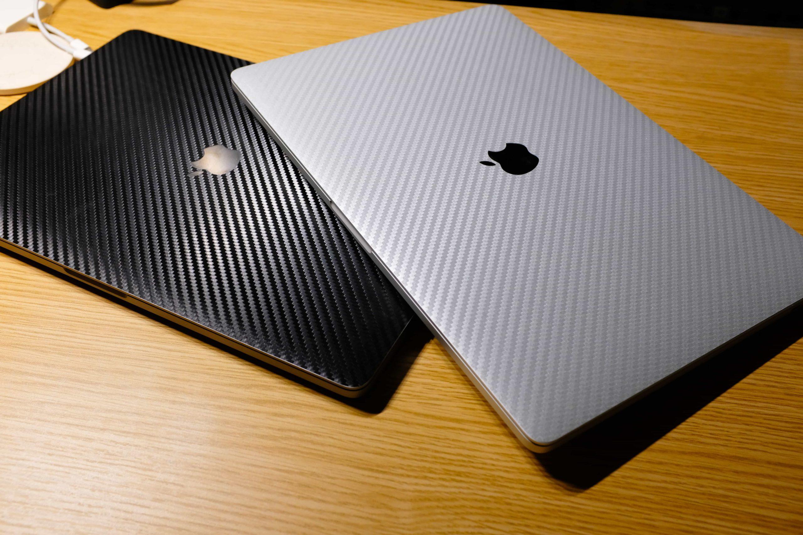 16インチ MacBook Pro 2台持ちのユーザーの使い分け